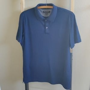 BR Luxury Touch polo. Sze M. EUC